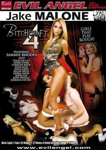 Bitchcraft 4