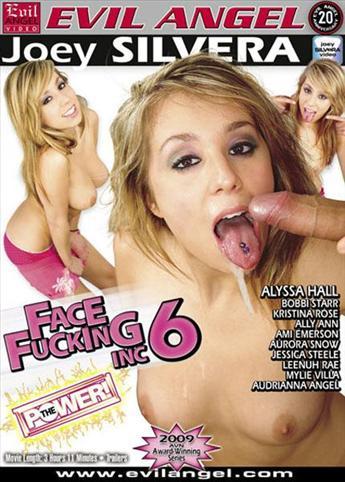 Face Fucking Inc. 6