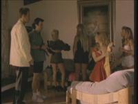 Face Dance 2 Scene 1