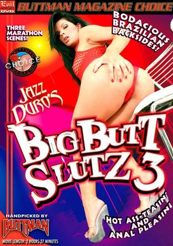 Big Butt Slutz 3