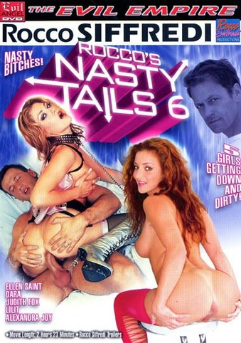 Nasty Tails 6