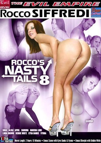 Nasty Tails 8