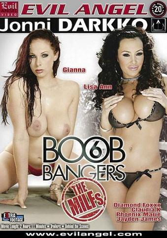 Boob Bangers 6