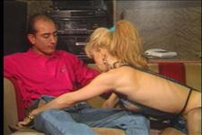 Never Say Never To Rocco Siffredi Scene 6
