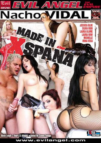 Made In Xspana