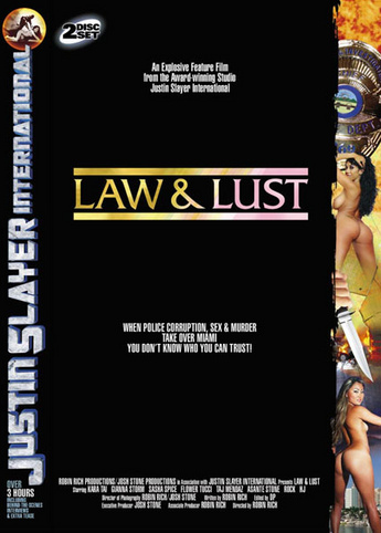 Law And Lust
