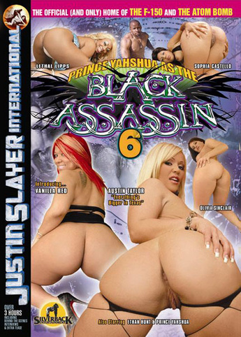 The Black Assassin 6
