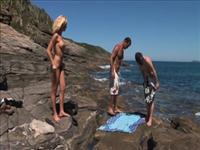 Wild Waves Scene 4