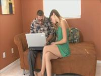 Just Legal Babes 3 Scene 4