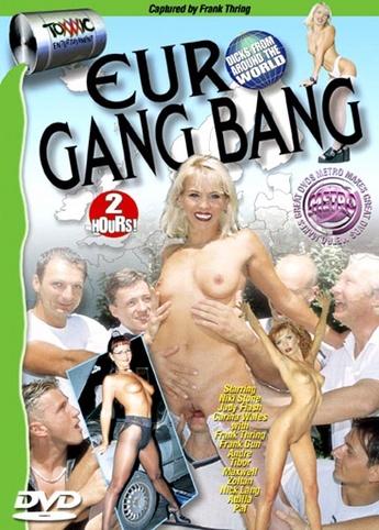 Euro Gang Bang