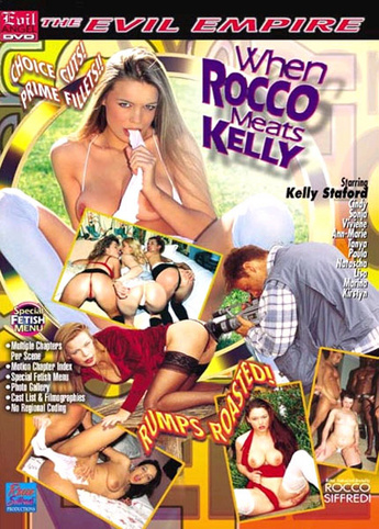 When Rocco Meats Kelly