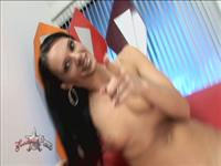 Smokin Hot Brunettes Scene 4