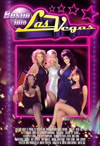 Busting Into Las Vegas