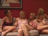 War Of The Girls Scene 1