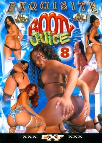 Booty Juice 8