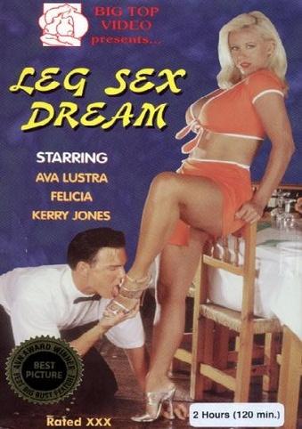 Leg Sex Dream
