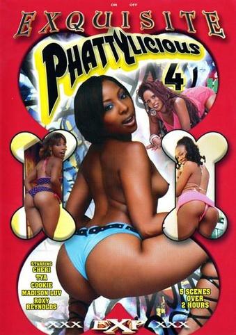 Phattylicious 4
