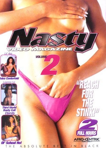Nasty Video Magazine 2
