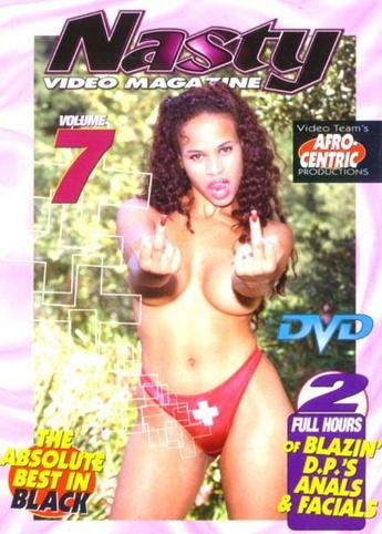 Nasty Video Magazine 7
