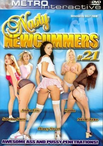 Nasty Newcummers 21
