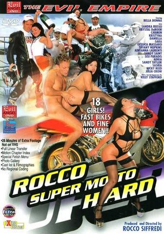 Super Moto Hard