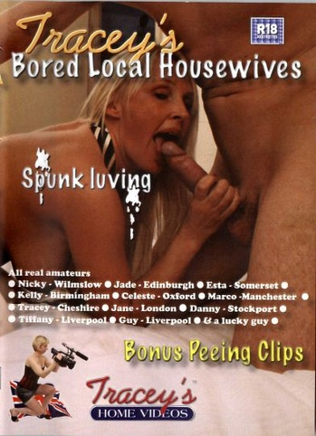 Traceys Bored Local Housewives