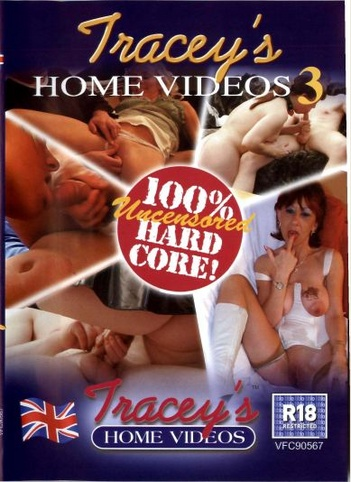 Traceys Home Videos 3