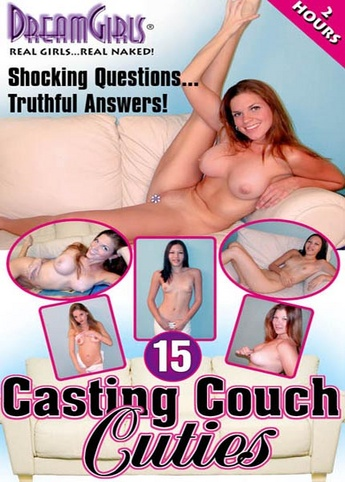 Casting Couch Cuties 15