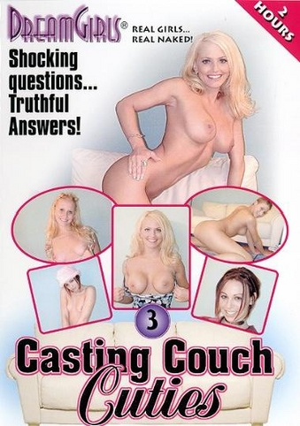 Casting Couch Cuties 3