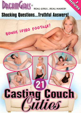 Casting Couch Cuties 21