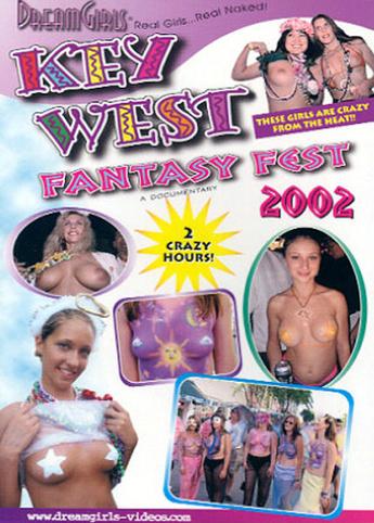 Fantasy Fest 2002