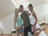 Big Dick Teen Junkies Scene 5