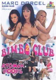 Bimbo Club Atomik Boobs