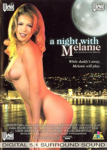 A Porno Night With Melanie