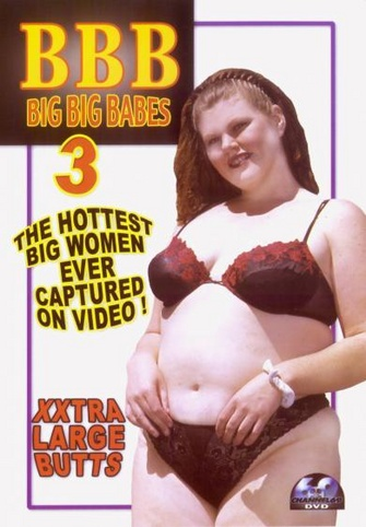 Big Big Babes 3