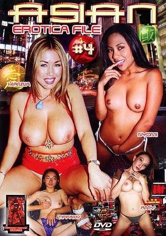 Asian Erotica File 4