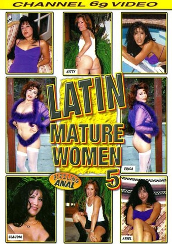 Latin Mature Women 5