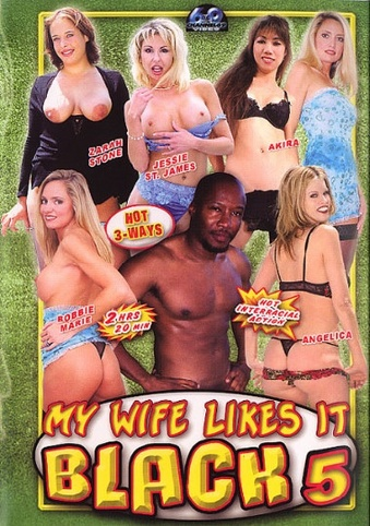 Boy my wife likes black xxx productions muscle