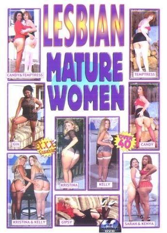 Lesbian Mature Women