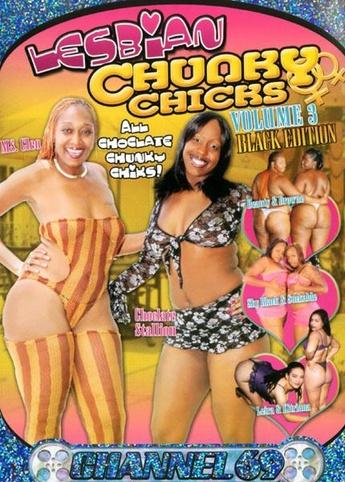 Lesbian Chunky Chicks 3