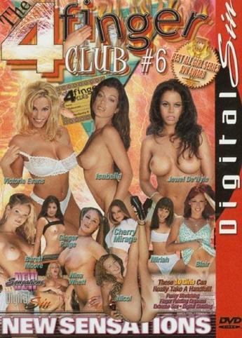 4 Finger Club 6