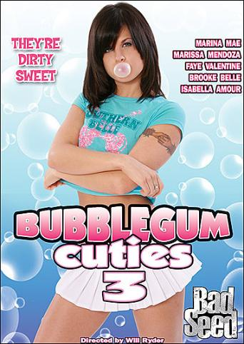 Bubble Gum Cuties 3