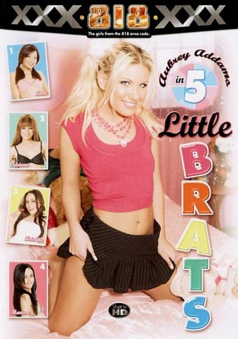 5 Little Brats