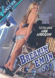 Breakin Em In 11
