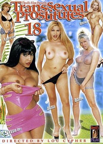 Transsexual Prostitutes 18