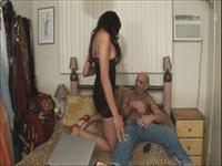 Transsexual Prostitutes 48 Scene 4