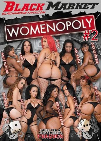 Womenopoly 2