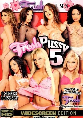 Fresh Pussy 5