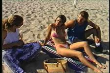 Girls Of Summer Scene 4
