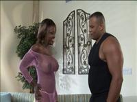 Chocolate MILF 2 Scene 5